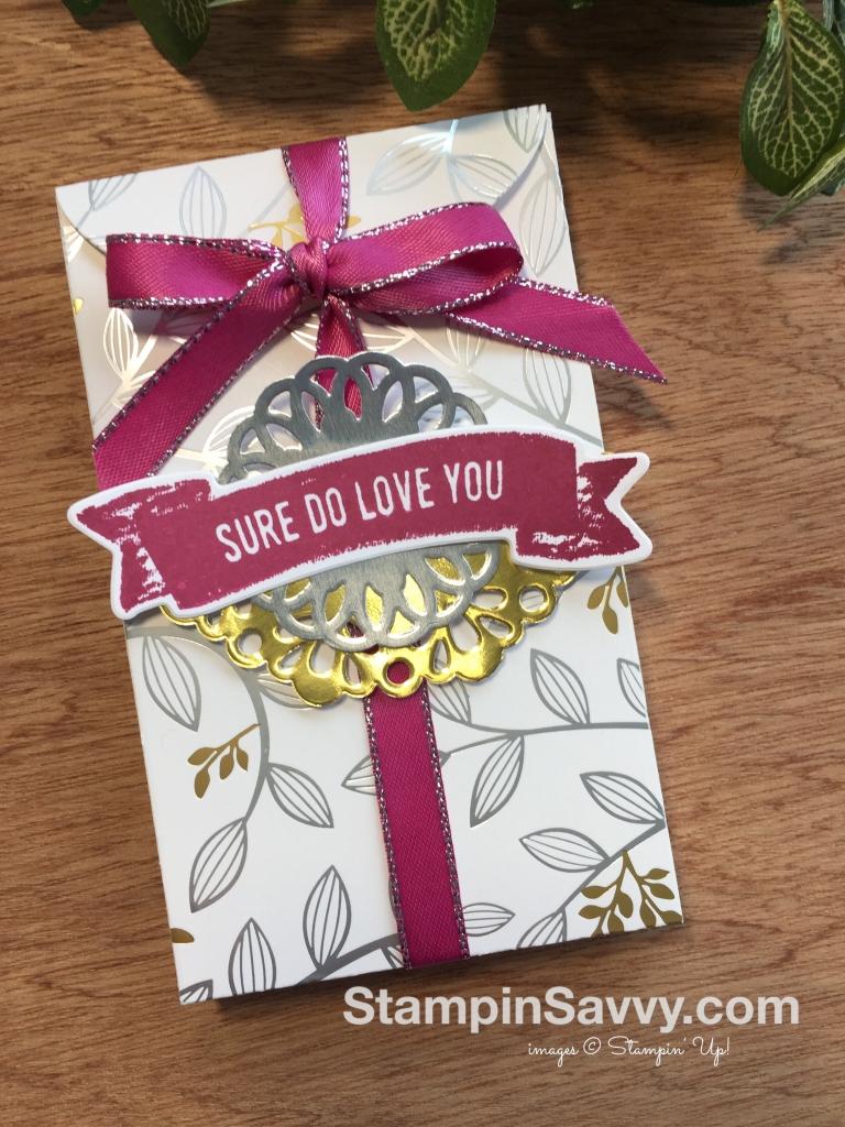 Springtime Foils Lots To Love Box