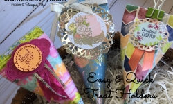 Easy & Quick Treat Pouches