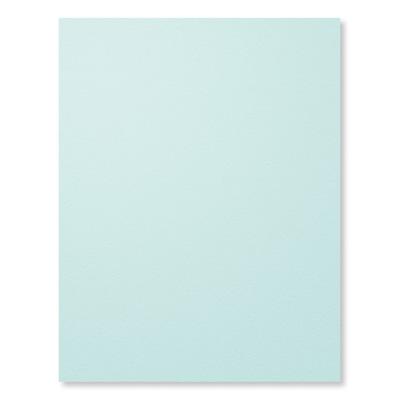 soft sky cardstock 131203