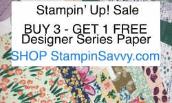 SU DSP sale stampinup stampin up, stampin savvy, stampinsavvy, tammy beard