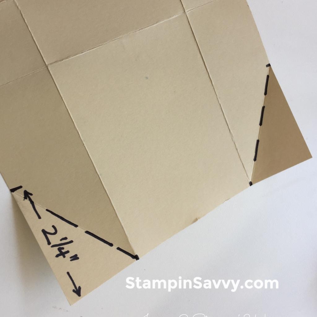 mens gift card holder closeup2 stampin up stampinup stampinsavvy stampin savvy