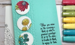 su accented blooms card ideas stampin savvy stampinsavvy stampinup stampin up tammy beard