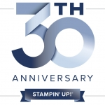 stampin up 30th anniversary