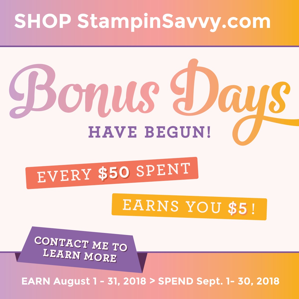 08.01.18_BONUS-DAYS_SHAREABLE-IMAGE_US stampin savvy