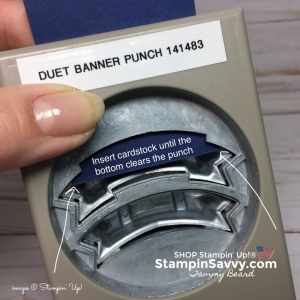 stampin up baby boy card ideas, duet banner punch to create legs on dresser, stampin savvy, tammy beard