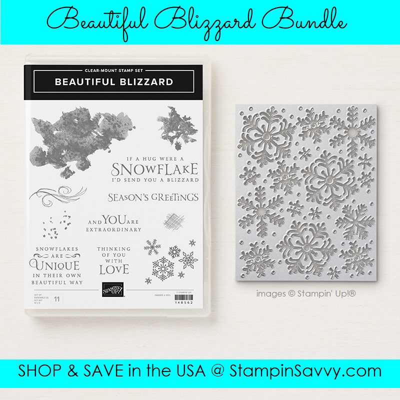149921, beautiful blizzard bundle, stampin up, stampinup, stampin savvy, tammy beard