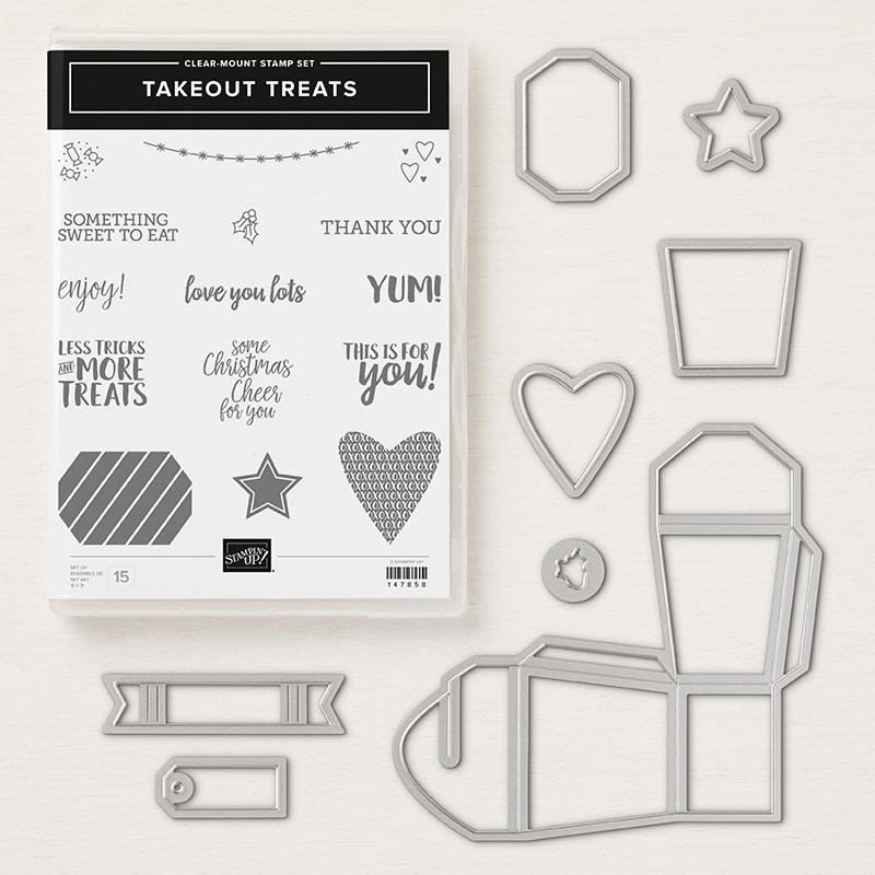 149990, takeout treats bundle, stampin up, stampinup, stampin savvy, tammy beard