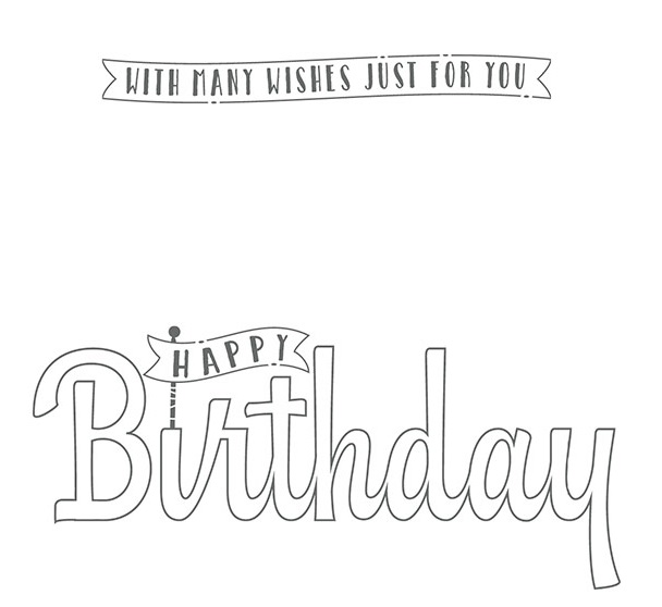 145742, birthday wishes for you, stampin up, stampin savvy, tammy beard