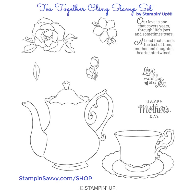 148779-tea-together-cling-stamps-stampin-up-stampinup-stampin-savvy-tammy-beard