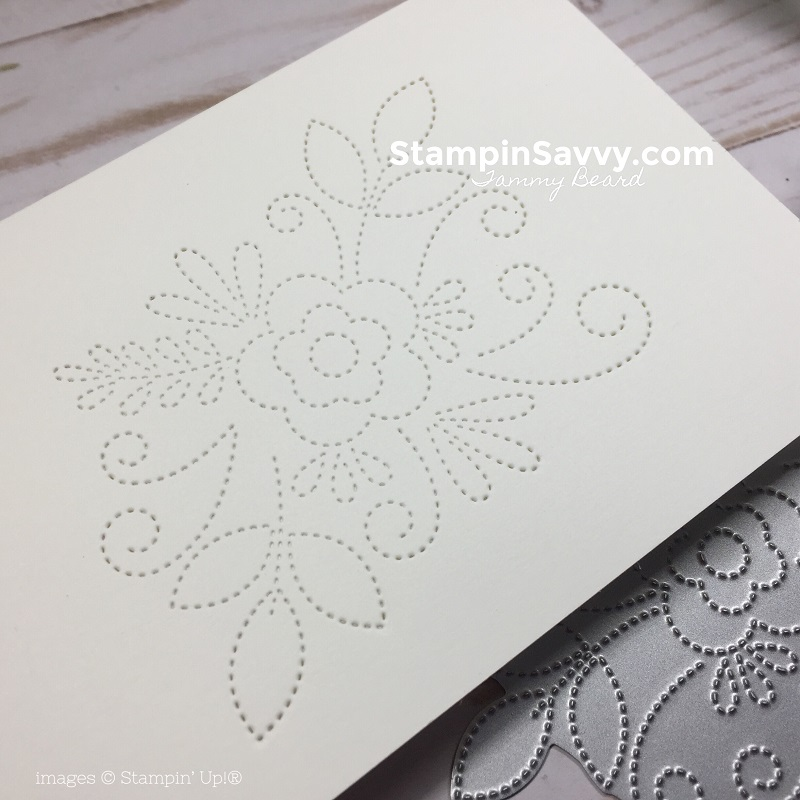 how-to-make-simple-note-cards-needlepoint-elements-gingham-gala-stampin-savvy-stampin-up-stampinup-tammy-beard2