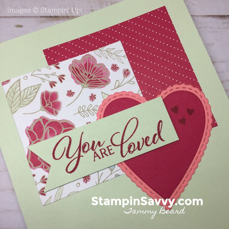 FOREVER-LOVELY-ALL-MY-LOVE-BE-MINE-CARD-IDEAS-STAMPIN-UP-STAMPINUP-STAMPIN-SAVVY-TAMMY-BEARD1