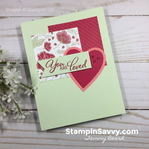 FOREVER-LOVELY-ALL-MY-LOVE-BE-MINE-CARD-IDEAS-STAMPIN-UP-STAMPINUP-STAMPIN-SAVVY-TAMMY-BEARD2