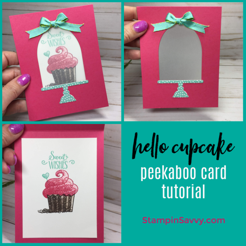 hello-cupcake-peekaboo-card-ideas-stampin-up-stampin-savvy-tammy-beard
