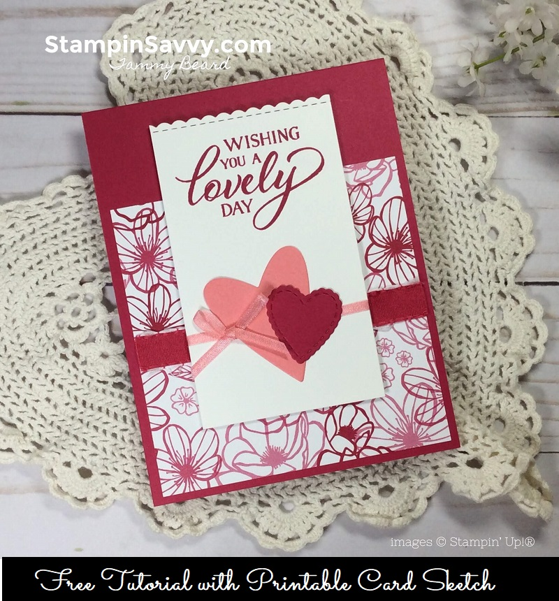 printable-card-sketches-forever-lovely-all-my-love-dsp-stampin-up-stampinup-card-ideas-stampin-savvy-tammy-beard1