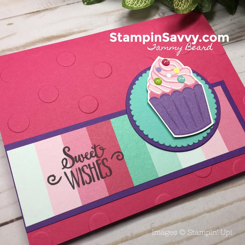 HOW-SWEET-IT-IT-DSP-HELLO-CUPCAKE-STAMPIN-UP-STAMPIN-SAVVY-TAMMY-BEARD