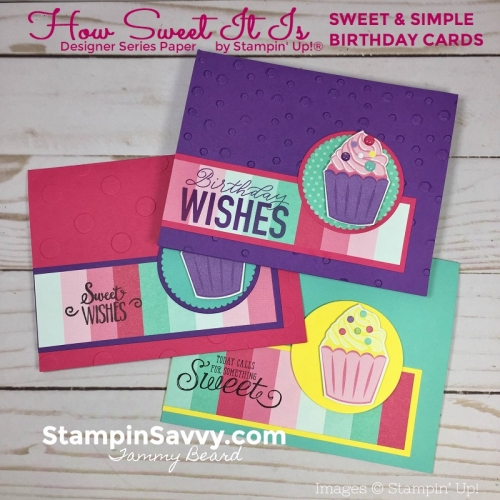 HOW-SWEET-IT-IT-DSP-MORE-THAN-WORDS-HELLO-CUPCAKE-STAMPIN-UP-STAMPIN-SAVVY-TAMMY-BEARD
