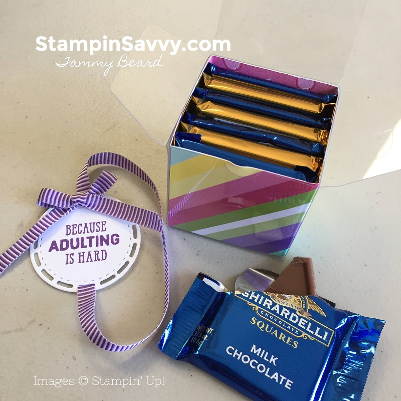 clear-tiny-treat-box-how-sweet-it-is-dsp-more-than-words-stitched-labels-dies-february-reward-stampin-savvy-stampin-up-tammy-beard