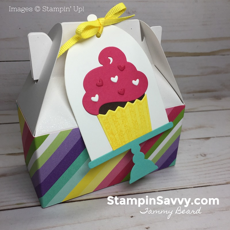 handmade-gift-tags-call-me-cupcake-dies-how-sweet-it-is-dsp-mini-gable-box-stampin-up-stampinup-stampin-savvy-tammy-beard1