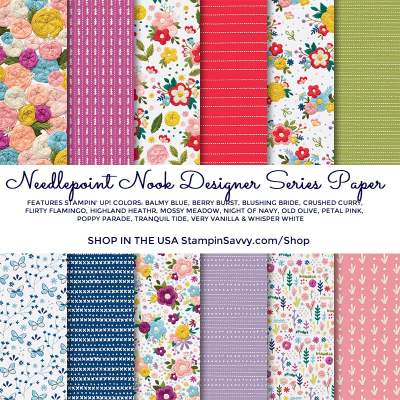 NEEDLEPOINT-NOOK-DSP-148807-STAMPIN-SAVVY-TAMMY-BEARD-STAMPINUP-STAMPIN-UP