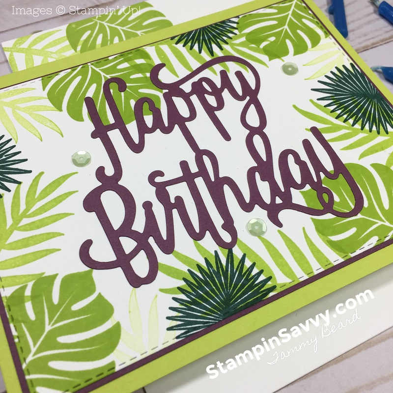 TROPICAL-CHIC-BIRTHDAY-CARDS-STAMPIN-SAVVY-CARD-IDEAS-TAMMY-BEARD-STAMPIN-UP-STAMPINUP2