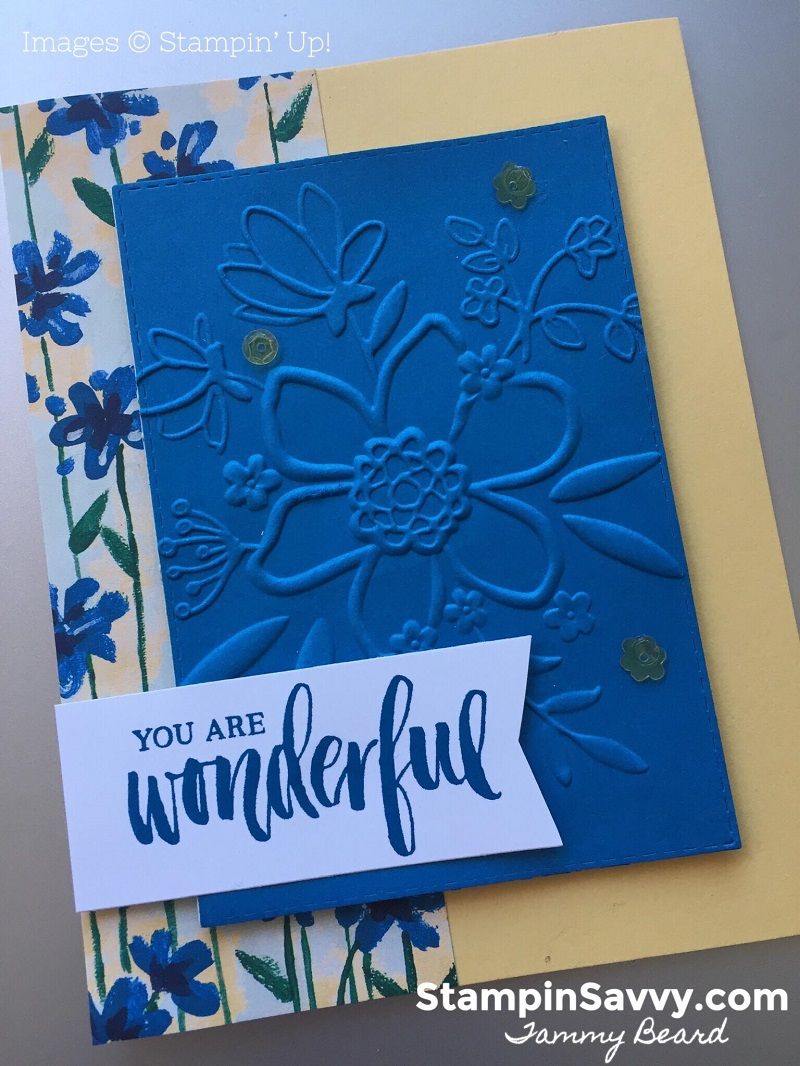 EMBOSSING-FOLDERS-STAMPIN-UP-CARD-IDEAS-STAMPIN-SAVVY-TAMMY-BEARD