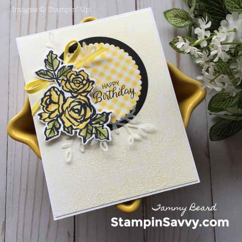 GINGHAM-GALA-PETAL-PALETTE-SUBTLE-EMBOSSING-FOLDER-CIRCLE-LAYERING DIES-STAMPIN-UP-CARD-IDEAS-STAMPIN-SAVVY-TAMMY-BEARD1