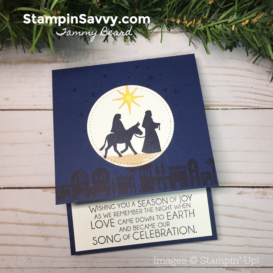 NIGHT-IN-BETHLEHEM-CHRISTMAS-CARD-IDEAS-STAMPIN-SAVVY-TAMMY-BEARD-STAMPIN-UP