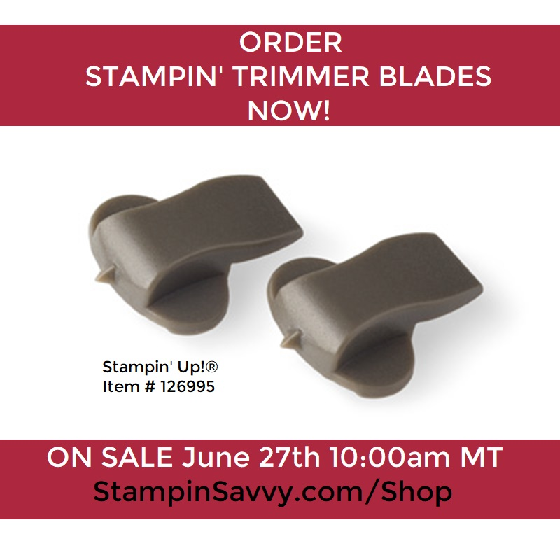 126995, stampin trimmer replacement blades, stampin up, stampin savvy, tammy beard1