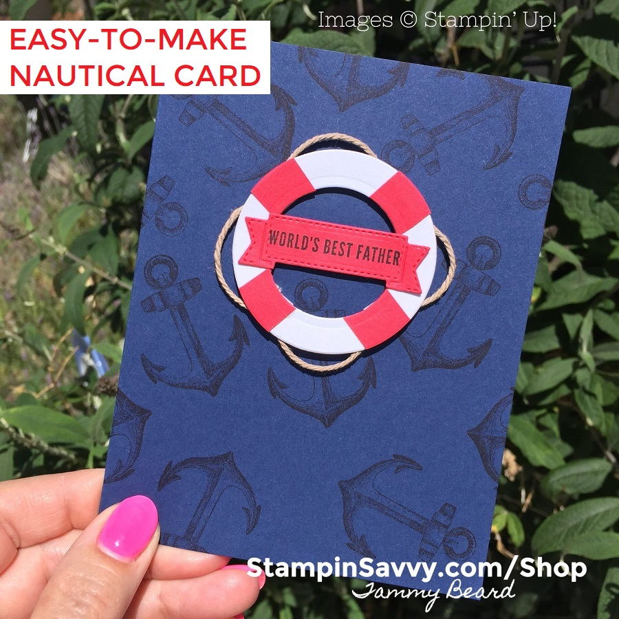 EASY-TO-MAKE-NAUTICAL-CARD-SAILING-HOME-ITTY-BITTY-GREETINGS-STAMPIN-UP-STAMPINUP-STAMPIN-SAVVY-TAMMY-BEARD2