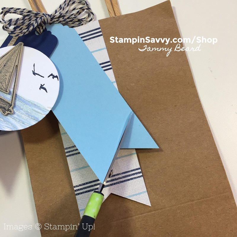 HOW-TO-DRESS-UP-A-PLAIN-GIFT-BAG-SAILING-HOME-DELIGHTFUL-DAY-TAG-TOPPER-PUNCH-STAMPIN-SAVVY-TAMMY-BEARD-STAMPIN-UP-STAMPINUP