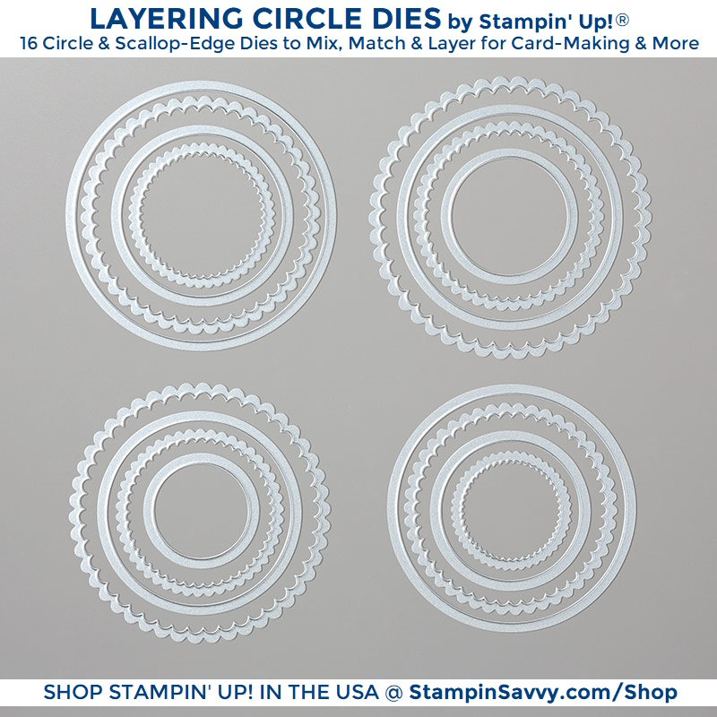 LAYERING-CIRCLE-DIES-141705-STAMPIN-UP-STAMPIN-SAVVY-TAMMY-BEARD