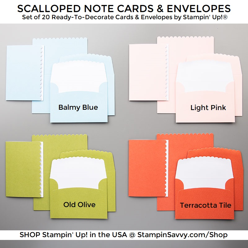 SCALLOPED-NOTE-CARDS-149610-STAMPIN-UP-STAMPIN-SAVVY-TAMMY-BEARD
