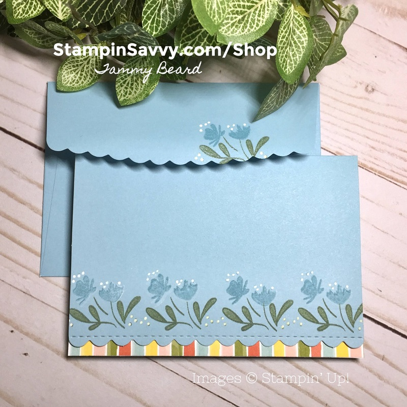 SCALLOPED-NOTE-CARDS-DELIGHTFUL-DAY-CARD-IDEAS-STAMPIN-UP-STAMPIN-SAVVY-TAMMY-BEARD2