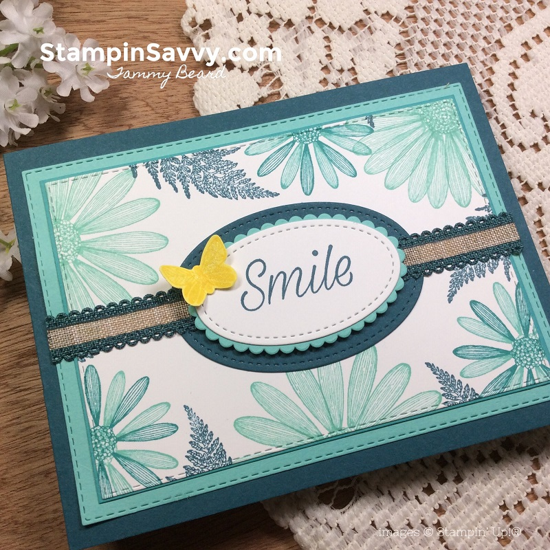 DAISY-LANE-CARD-IDEAS-STAMPIN-SAVVY-TAMMY-BEARD-STAMPIN-UP