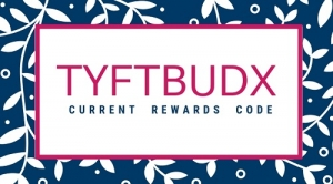 JULY 2019 REWARDS CODE STAMPIN SAVVY