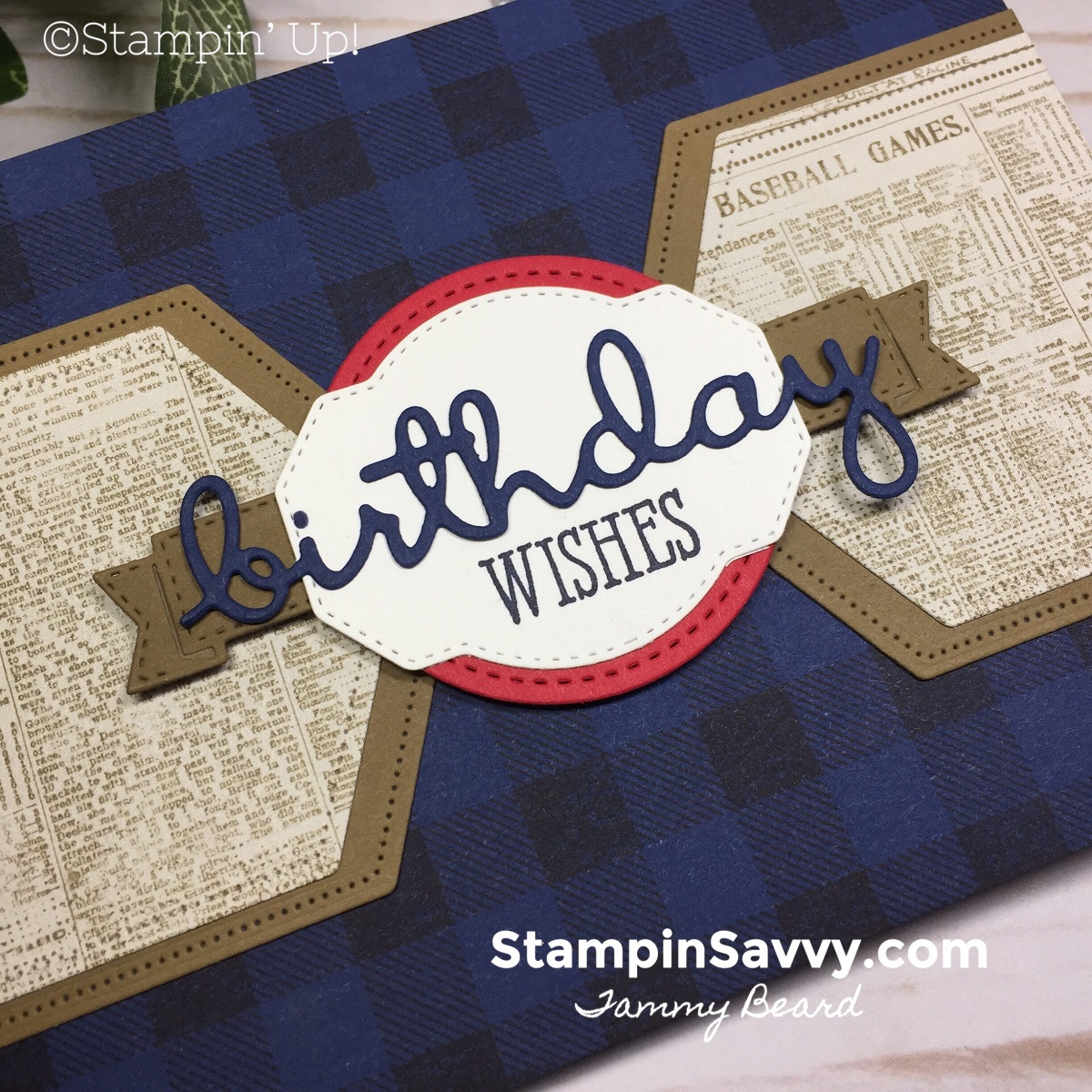 MASCULINE-BIRTHDAY-CARD-FOR-BASEBALL-LOVERS-SAILING-HOME-WELL-WRITTEN-SAID-CARD-IDEAS-STAMPIN-SAVVY-TAMMY-BEARD-STAMPIN-UP-STAMPINUP2