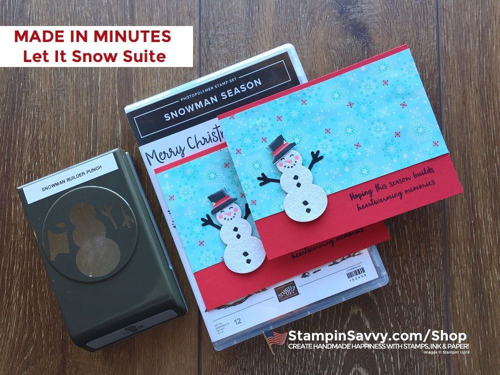 MADE-IN-MINUTES-LET-IT-SNOW-SNOWMAN-SEASON-CARD-IDEAS-TAMMY-BEARD-STAMPIN-SAVVY-STAMPIN-UP2
