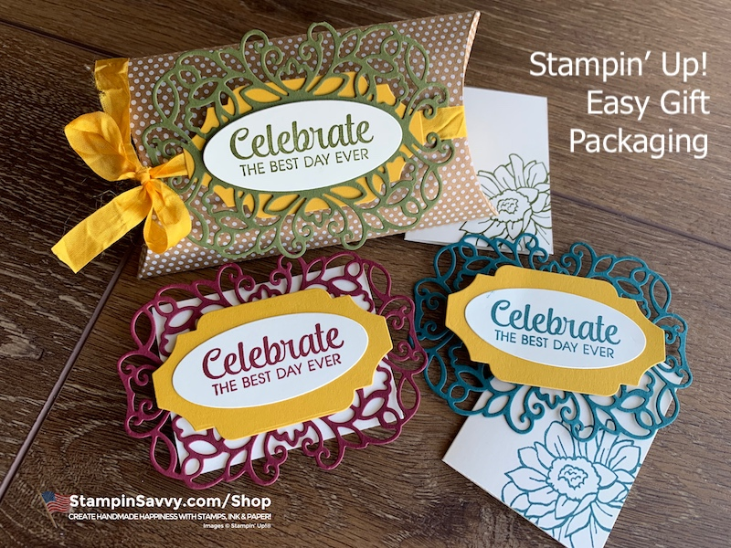 BAND TOGETHER Gift Boxes - October