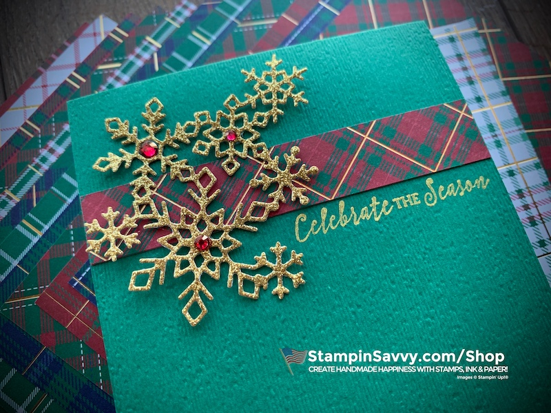 ITTY-BITTY-CHRISTMAS-BUNDLE-WRAPPED-IN-PLAID-MADE-IN-MINUTES-TAMMY-BEARD-STAMPIN-SAVVY-STAMPIN-UP