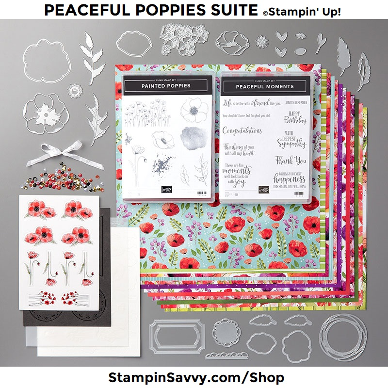 PEACEFUL-POPPIES-SUITE-153938-STAMPIN-UP-TAMMY-BEARD-STAMPIN-SAVVY