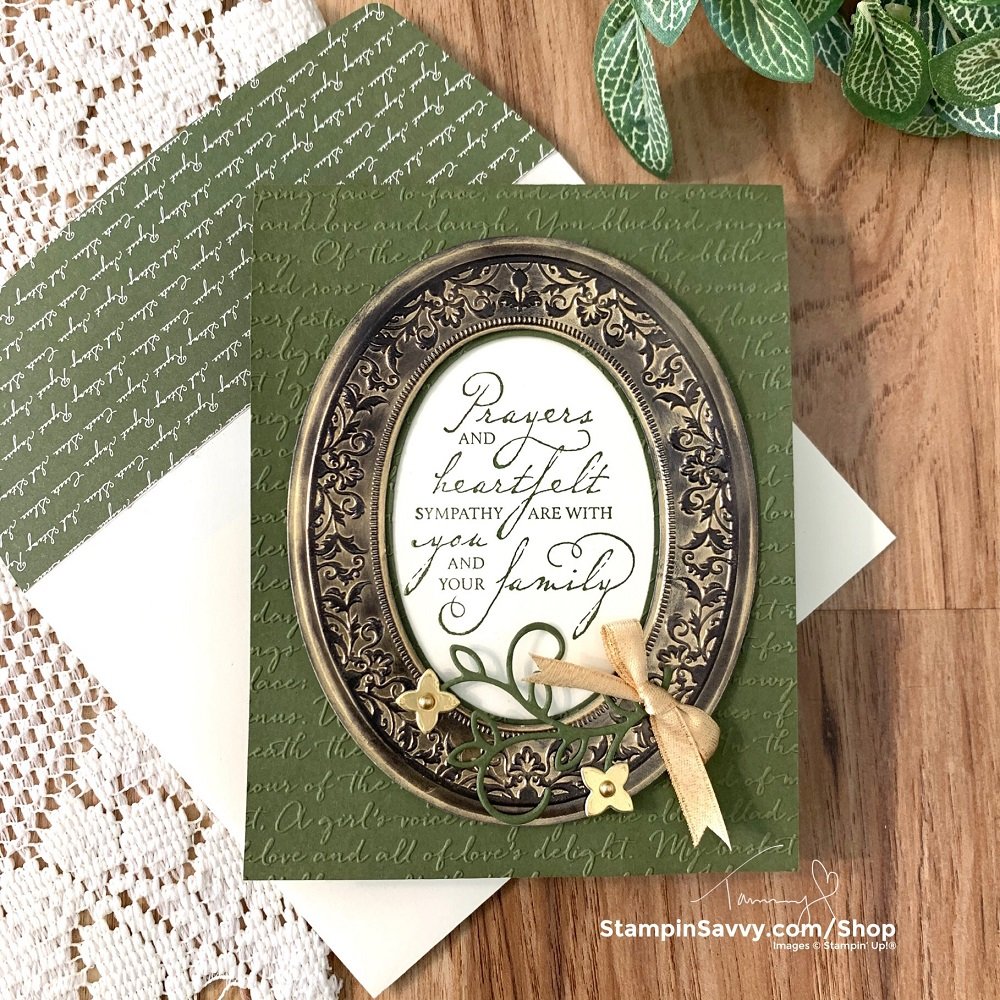 WOVEN-HEIRLOOMS-SYMPATHY-CARD-IDEAS-TAMMY-BEARD-STAMPINSAVVY.COM-STAMPIN-UP