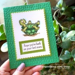 BACK-ON-YOUR-FEET-CARD-IDEAS-HAMMERED-METAL-EF-TAMMY-BEARD-STAMPIN-SAVVY-STAMPIN-UP