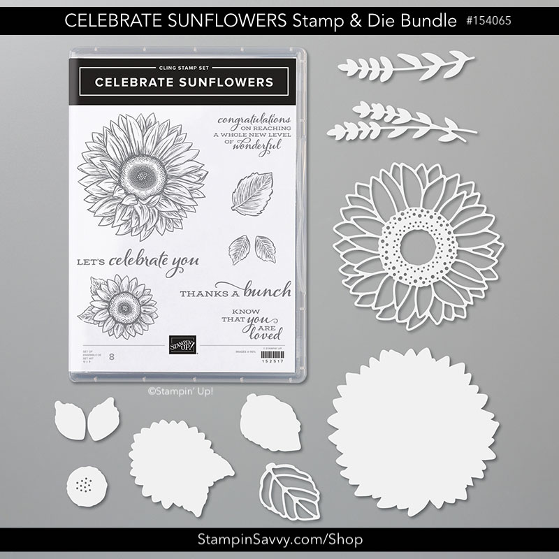 CELEBRATE-SUNFLOWERS-BUNDLE-154065-STAMPIN-UP-TAMMY-BEARD-STAMPIN-SAVVY