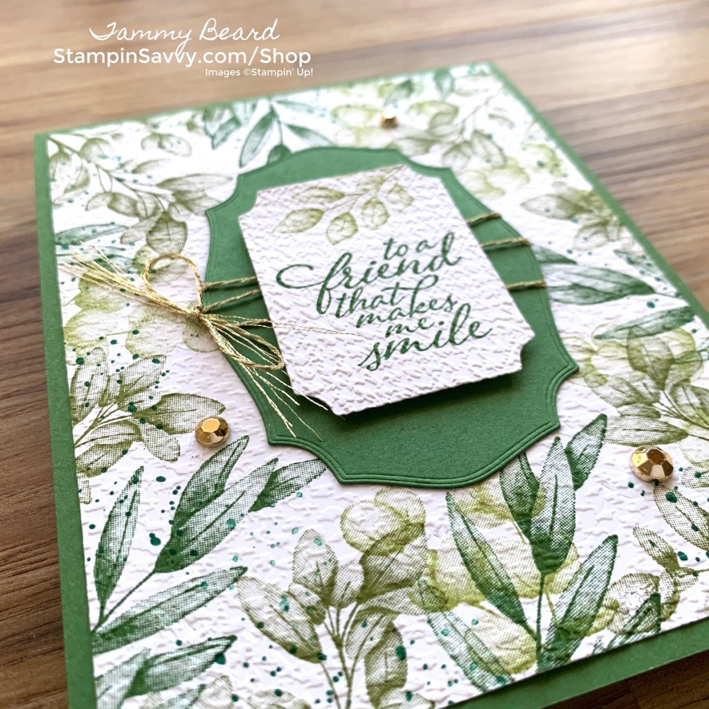 FOREVER-FERN-CARD-IDEAS-TAMMY-BEARD-STAMPIN-SAVVY-STAMPIN-UP-1