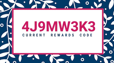 July-Aug-2020-Reward Code 4J9MW3K3